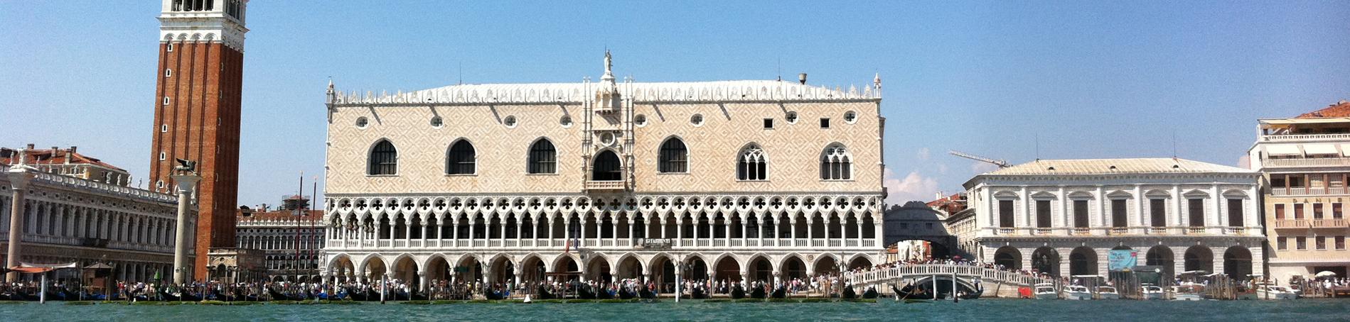 Venezia, dove sono nato